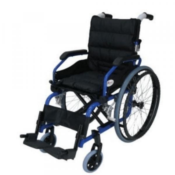 Aluminium Lightweight Paediatric Wheel Chair