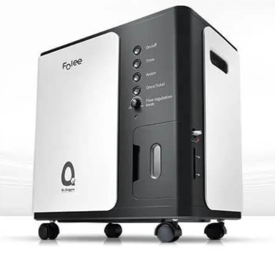 Folee Oxygen Concentrator Y007-5W
