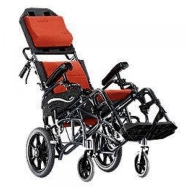 KARMA VIP515 Tilt in Space Wheelchair
