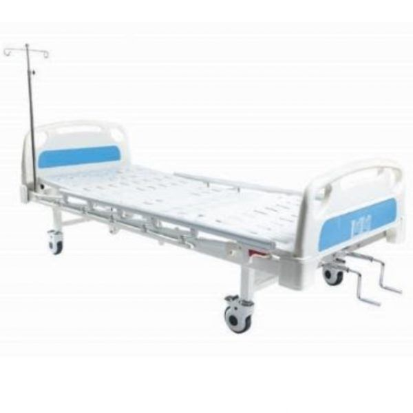 Manual 2 Function Hospital Bed