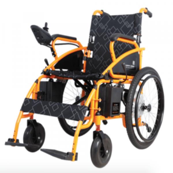 Motorized Wheelchair E-500 (EC)