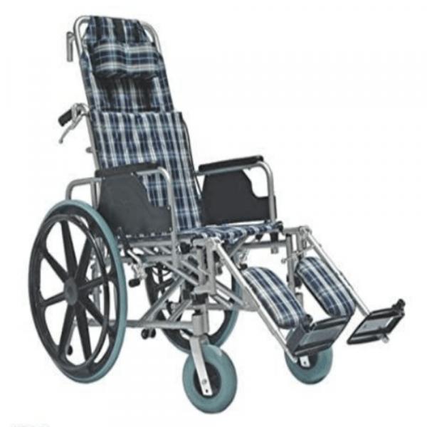 Recliner Light Weight Wheelchair