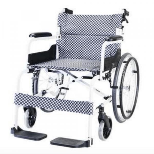 SOMA 105 Lightweight Wheelchair