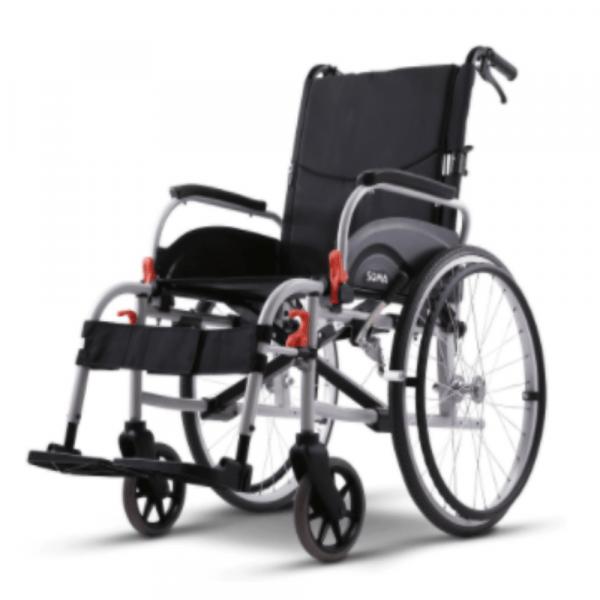SOMA Agile DAF Lightweight Wheelchair